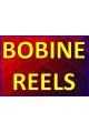 BOBINE / REELS X MULINELLI