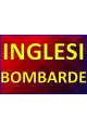 CANNE INGLESI / BOMBARDE