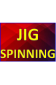 ARTIFICIALI JIG SPINNING/MARE