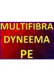 MULTIFIBRA DYNEEMA
