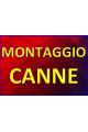 ACCESSORI MONTAGGIO CANNE
