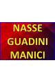 NASSE - GUADINI - MANICI