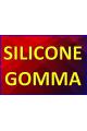 ARTICIALI / SILICONE / GOMMA