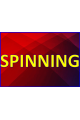 CANNE SPINNING