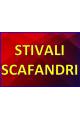STIVALI / SCAFANDRI