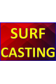 CANNE SURF CASTING