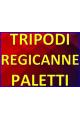 TRIPODI E REGGICANNE