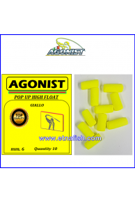 POP UP GIALLO AGONIST