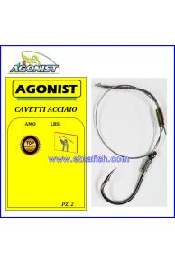 CAVETTI ACCIAIO AGONIST