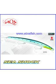 AQS SEA SHOCK  A114