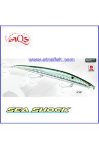 AQS SEA SHOCK  A347
