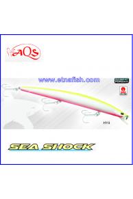 AQS SEA SHOCK  HY4