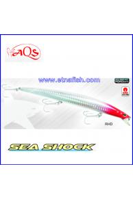 AQS SEA SHOCK  RHD
