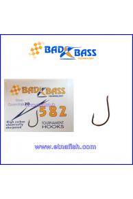 AMI BAD BASS SERIE 582