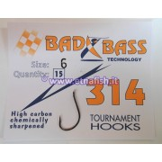 AMI BAD BASS SERIE 314