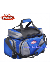 BERKLEY BORSA SISTEM BAG BLUE