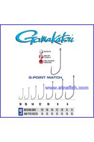 AMI GAMAKATSU G-POINT MATCH SERIES 3GP