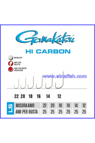 AMI GAMAKATSU HI CARBON SERIE 410N
