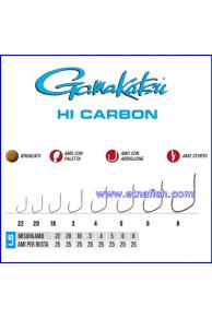 AMI GAMAKATSU HI CARBON SERIE 6314B