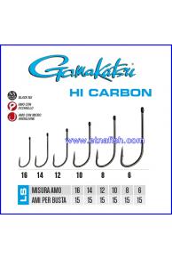 AMI GAMAKATSU HI CARBON SERIE 8 GPS