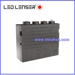 BATTERIA LED LENSER H7R2