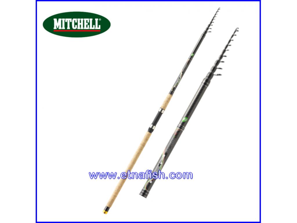 Sporting Goods Fishing Canna Mitchell Suprema 2.0 Pep