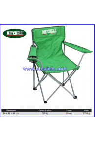 SEDIA MITCHELL FISHING CHAIR ECO