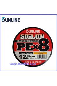 SUNLINE SIGLON PEX8 ORANGE