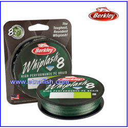 BERKLEY  WHIPLASH 8  MT.150