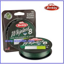 BERKLEY  WHIPLASH 8  MT.150