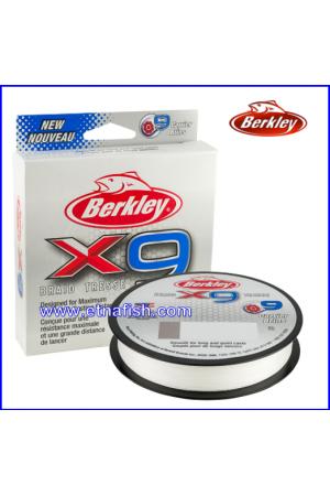 BERKLEY X9  MT.150