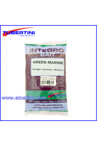 INTEGRO BAIT GREEN MARINE OCCHIATE/SARAGO/MORMORA TUBERTINI
