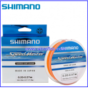 SHOCK LEADER SHIMANO SPEEDMASTER 10PZ
