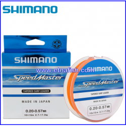 SHOCK LEADER SHIMANO SPEEDMASTER 10PZ