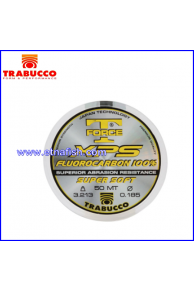 FLUOROCARBON TRABUCCO SUPES SUPER SOFT MT.50