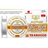 SHOCK LEADER TRABUCCO TAPERED LEADER 10*15 0.20/0.57MM