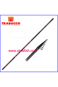 CANNA TRABUCCO GNT-X BLS COMPETITION * 6006
