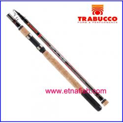 CANNA TRABUCCO PULSE TELE MATCH 400/80
