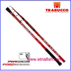 CANNA TRABUCCO  SCARLET RACING T-SURF *4205/150