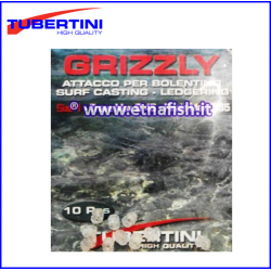 ATTACCO GRIZZLY TUBERTINI