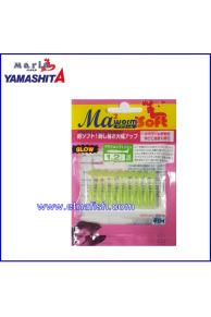 MA WORM YAMASHITA S/YCRG